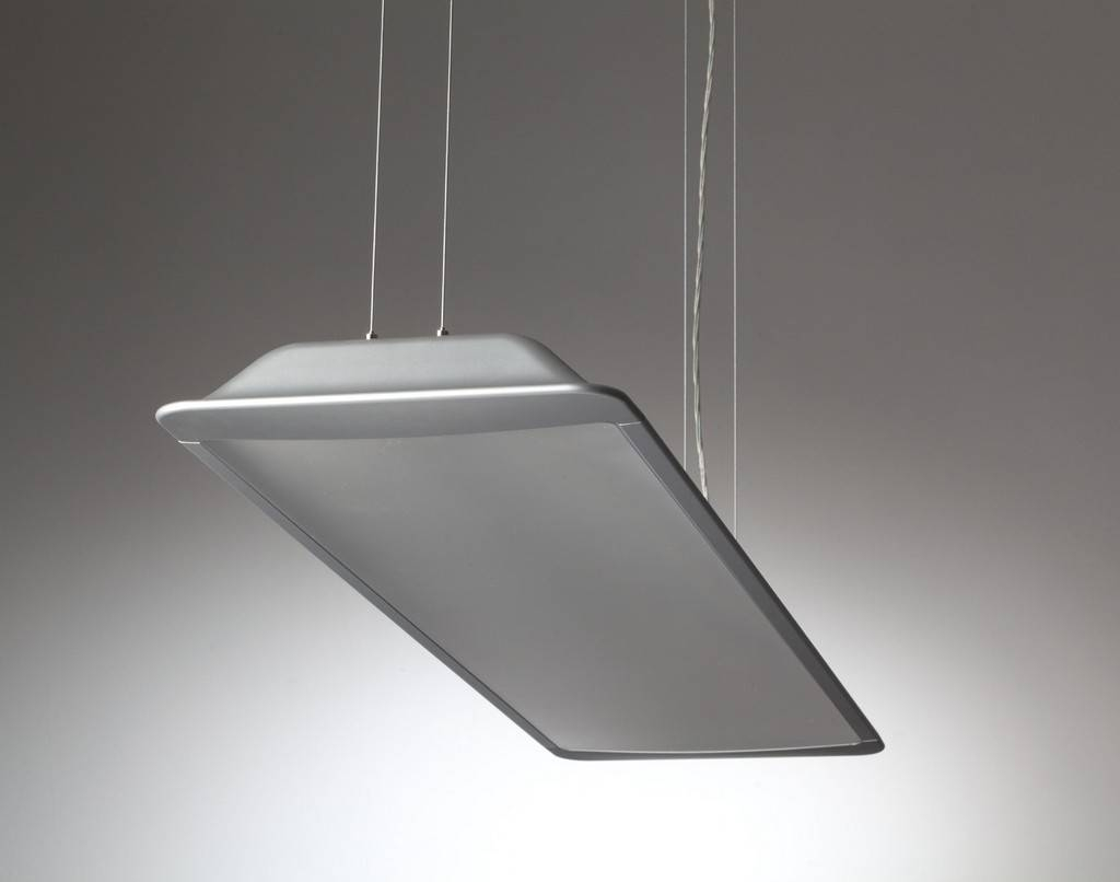 Fluorescent Lights : Terrific Fluorescent Ceiling Light Fixture 31 Intended For Commercial Hanging Lights Fixtures (View 7 of 15)