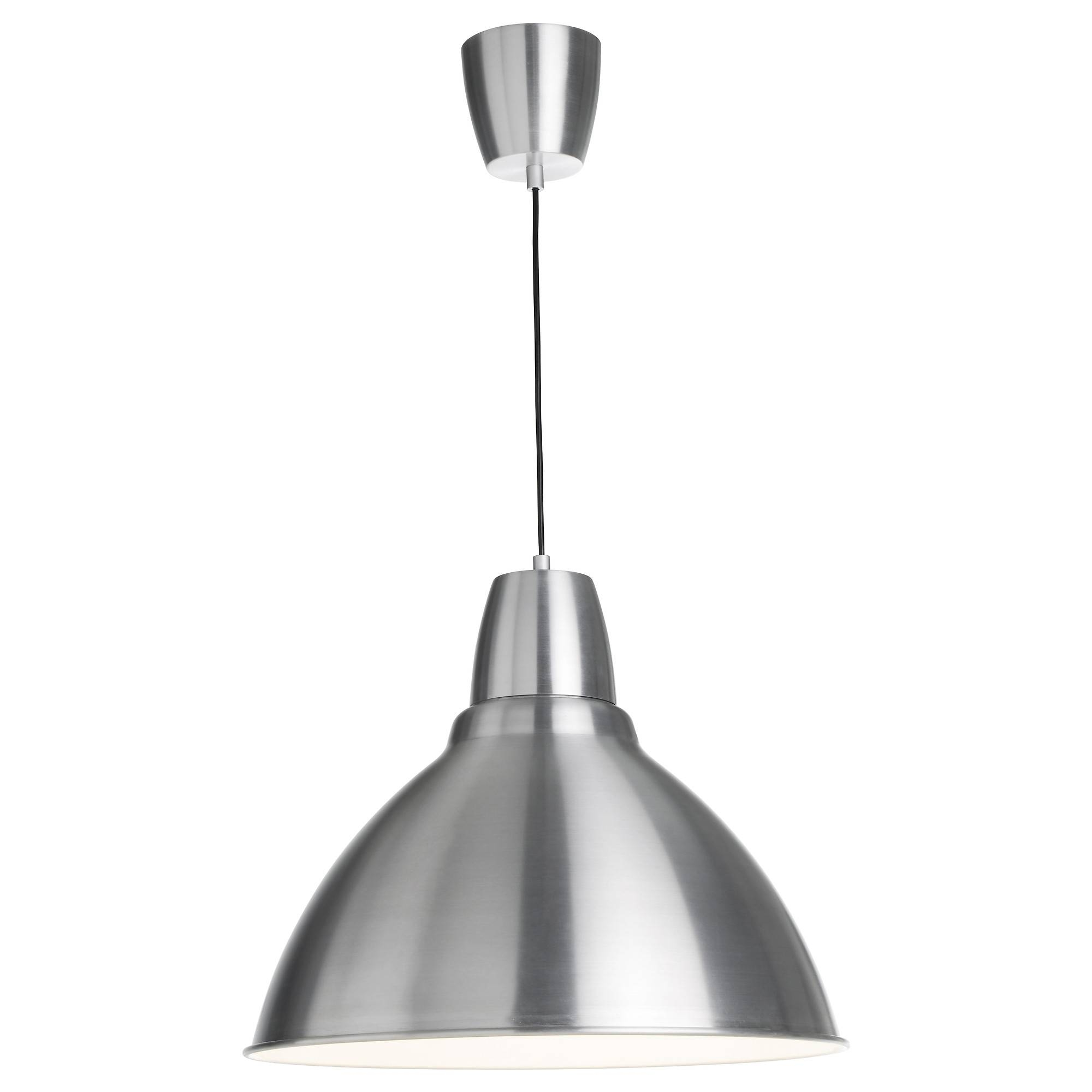 "Foto Pendant Lamp - 15 "" - Ikea intended for Ikea Plug In Pendant Lights (Image 8 of 15)"