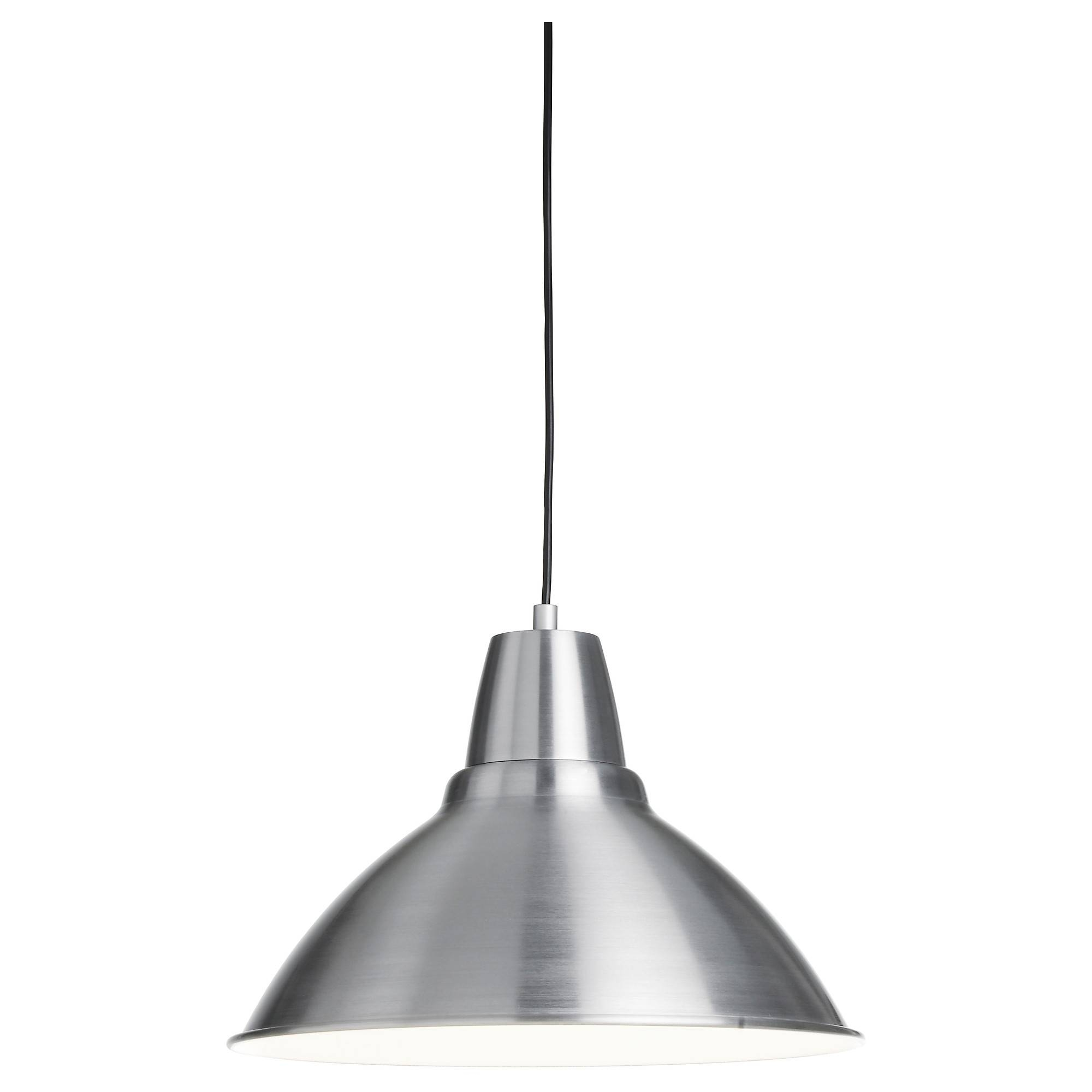 Foto Pendant Lamp - 38 Cm - Ikea with regard to Ikea Globe Pendant Lights (Image 5 of 15)