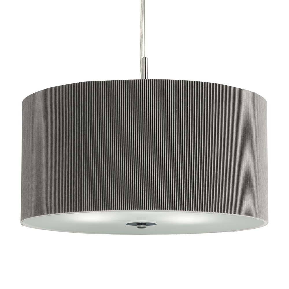 Four Light Mission Bronze Drum Shade Pendant : Build Drum Pendant within Black Drum Pendant Lights (Image 13 of 15)