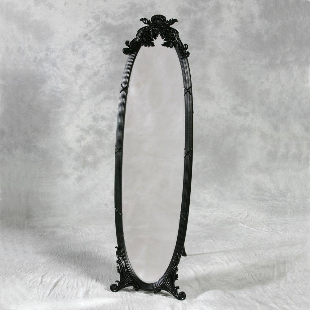 Freestanding Mirrors Archives - Chic Interiorschic Interiors for Ornate Free Standing Mirrors (Image 7 of 15)
