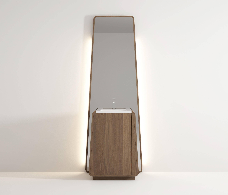 Freestanding Mirrors - High Quality Designer Freestanding Mirrors inside Big Standing Mirrors (Image 10 of 15)