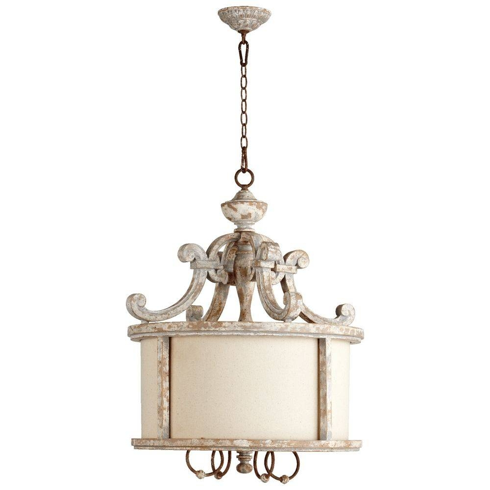 Featured Photo of French Style Lights