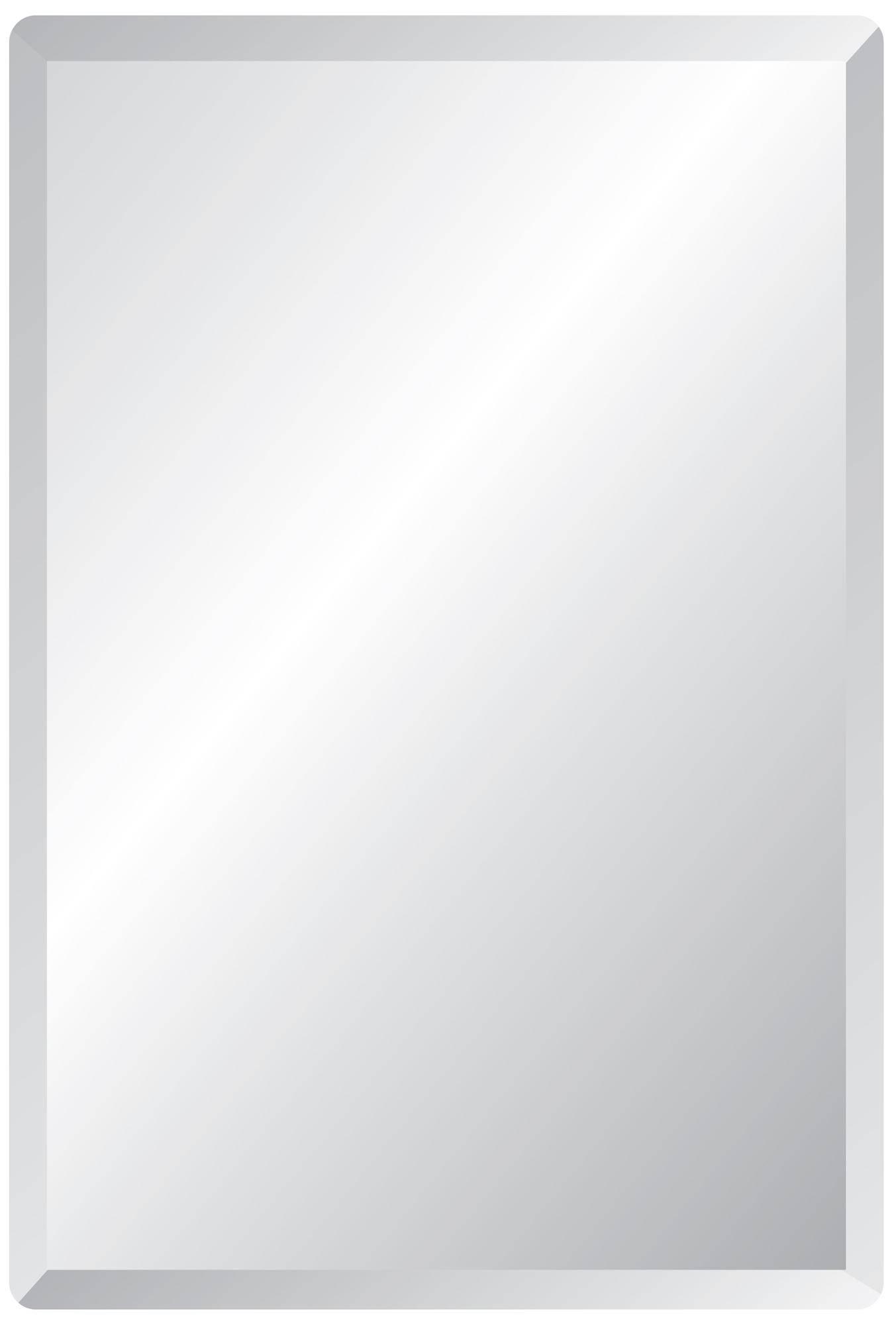 Full Length Frameless Mirror 36 Breathtaking Decor Plus Frameless With Regard To Square Frameless Mirrors (View 12 of 15)