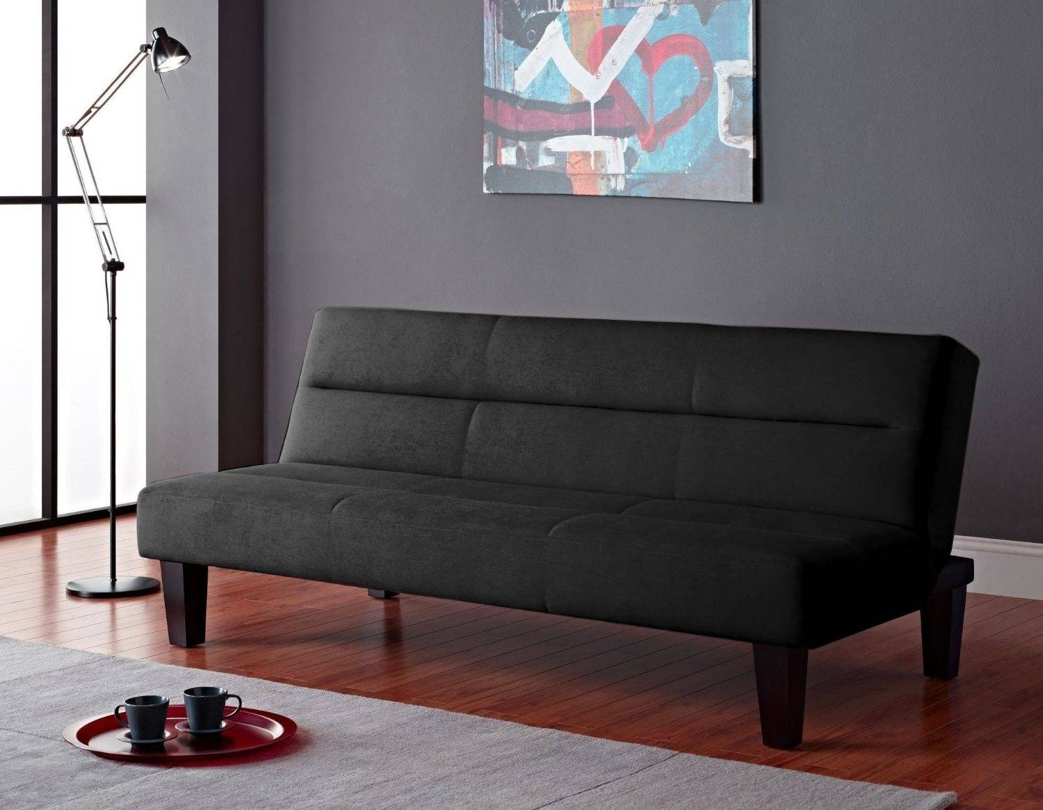 Furniture: Best Futon Beds Target For Inspiring Mid Century with Kebo Futon Sofas (Image 2 of 15)
