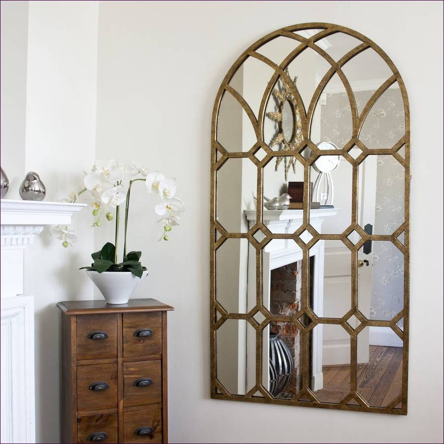 Furniture : Big Floor Length Mirror Large White Framed Mirror within Large Mantel Mirrors (Image 8 of 15)