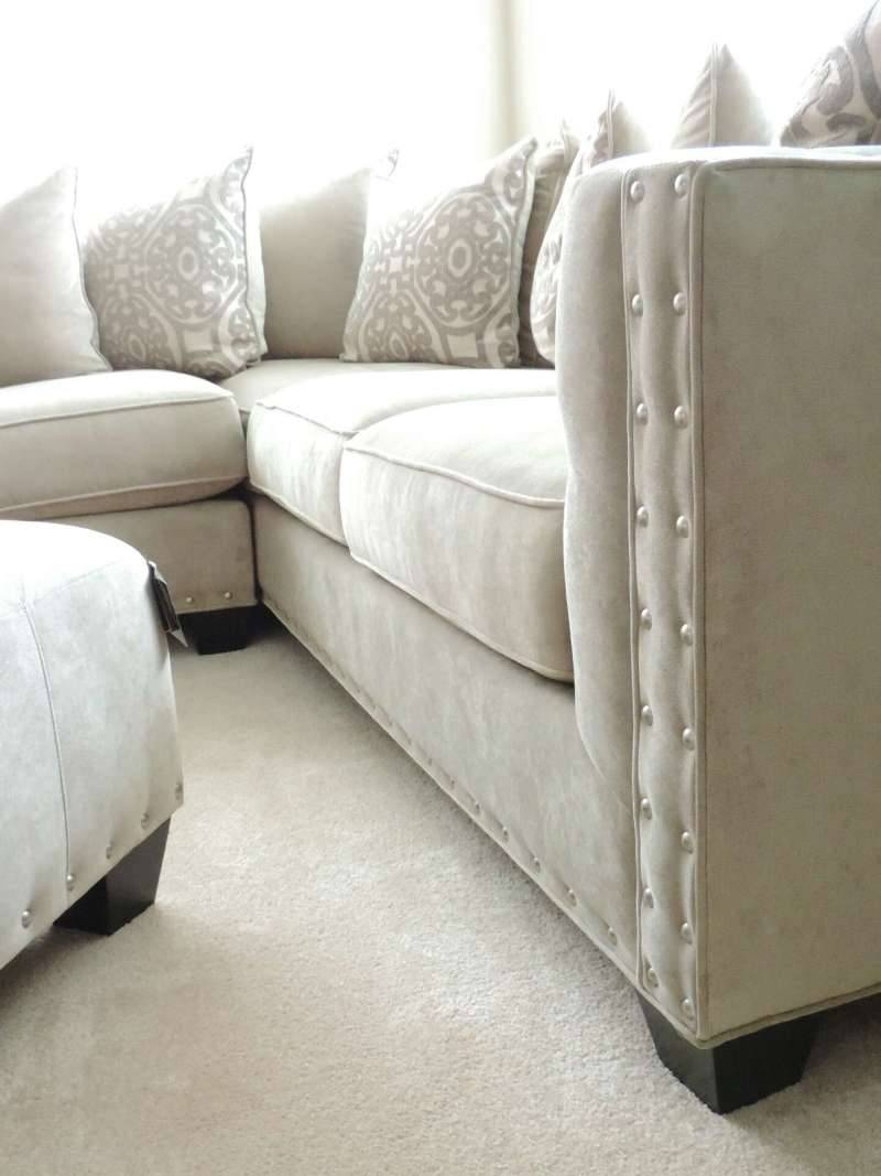 Furniture: Cindy Crawford Sectional Sofa For Elegant Living Room Intended  For Cindy Crawford Sectional Couches