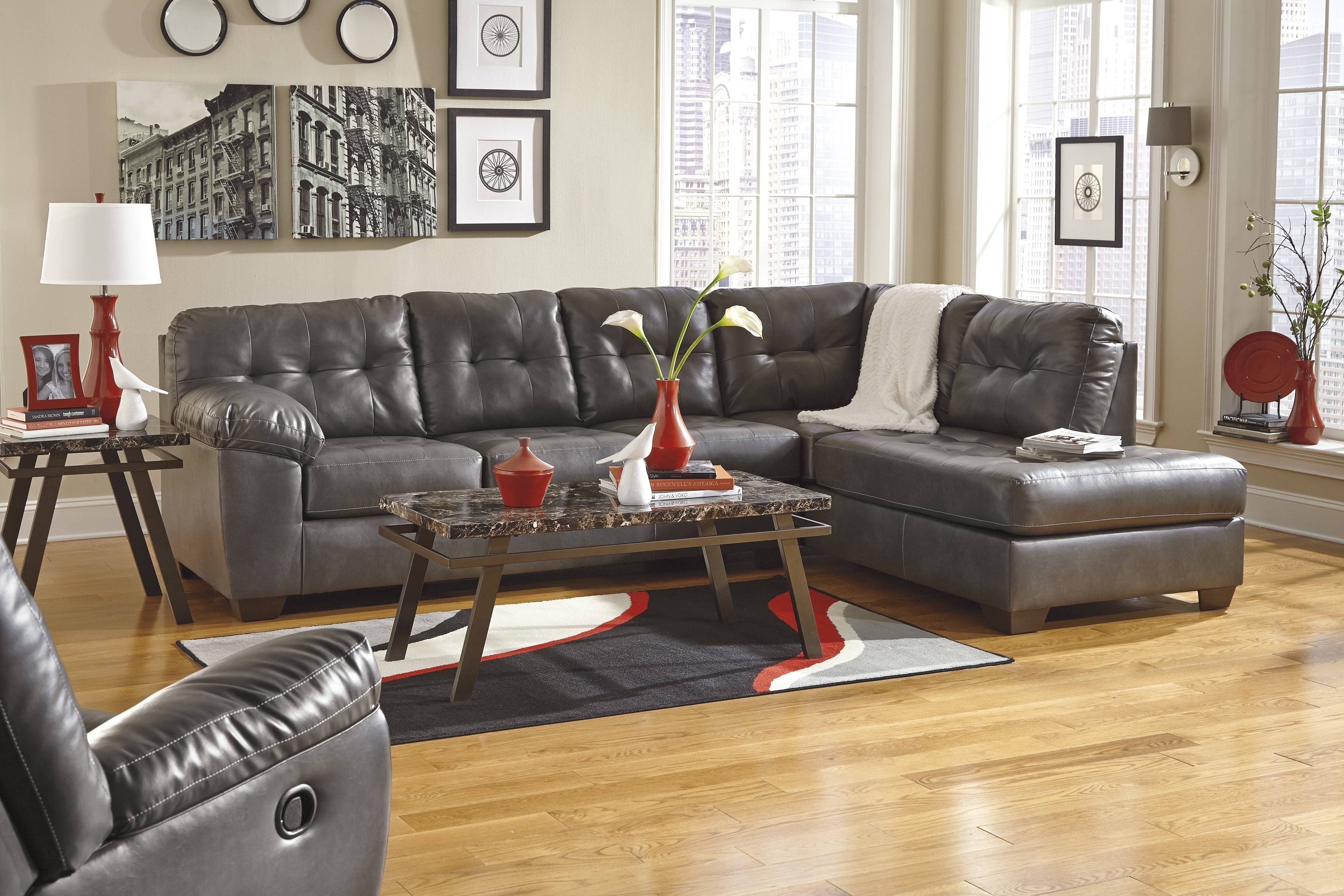 Furniture: Cindy Crawford Sectional Sofa For Elegant Living Room throughout Cindy Crawford Leather Sectional Sofas (Image 5 of 15)