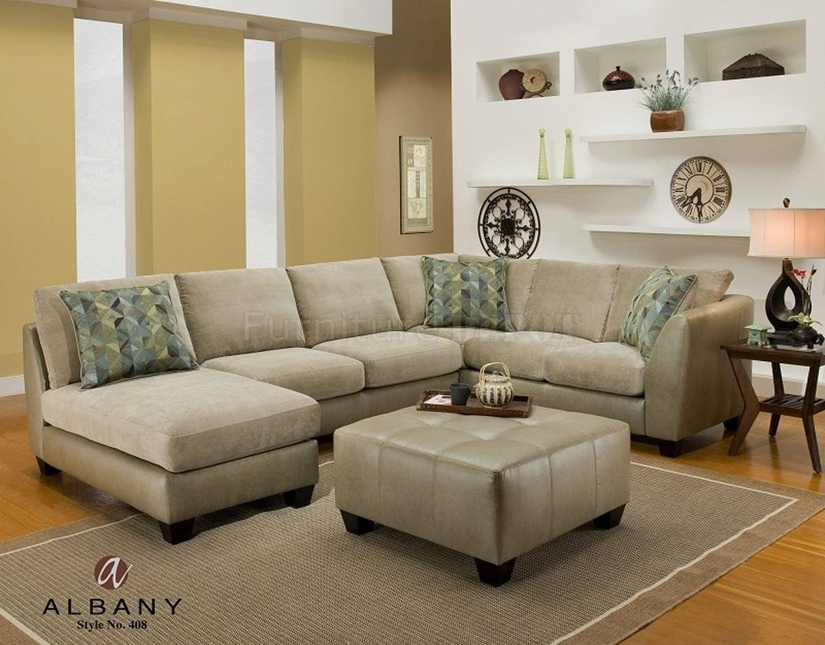 Furniture: Comfortable Ethan Allen Sectional Sofas For Your Living With Regard To Ethan Allen Sectional Sofas (View 13 of 15)