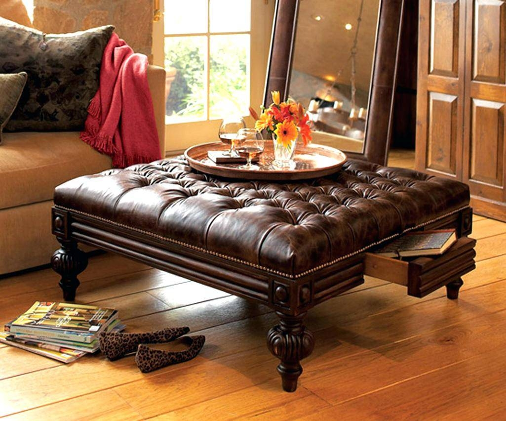 Furniture: Contemporary Decorations Design Ideas Square Coffee inside Large Square Coffee Table With Storage (Image 7 of 15)
