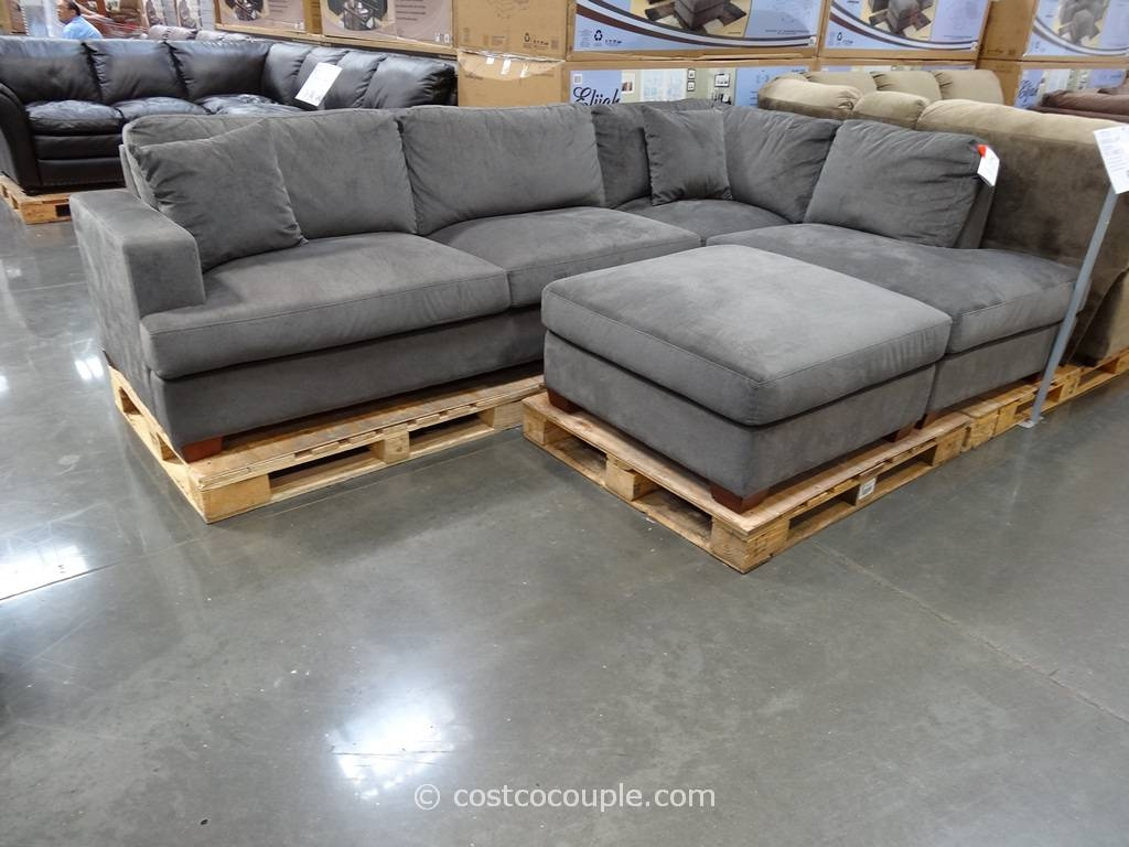 Furniture: Costco Couch | Costco Sectional Couch | Velvet Inside Costco Sectional Sofas (View 5 of 15)