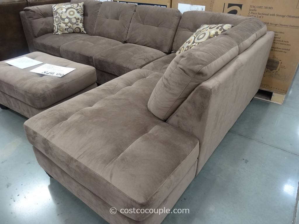 Furniture: Costco Couch | Costco Sectional Couch | Velvet Regarding Costco Sectional Sofas (View 10 of 15)