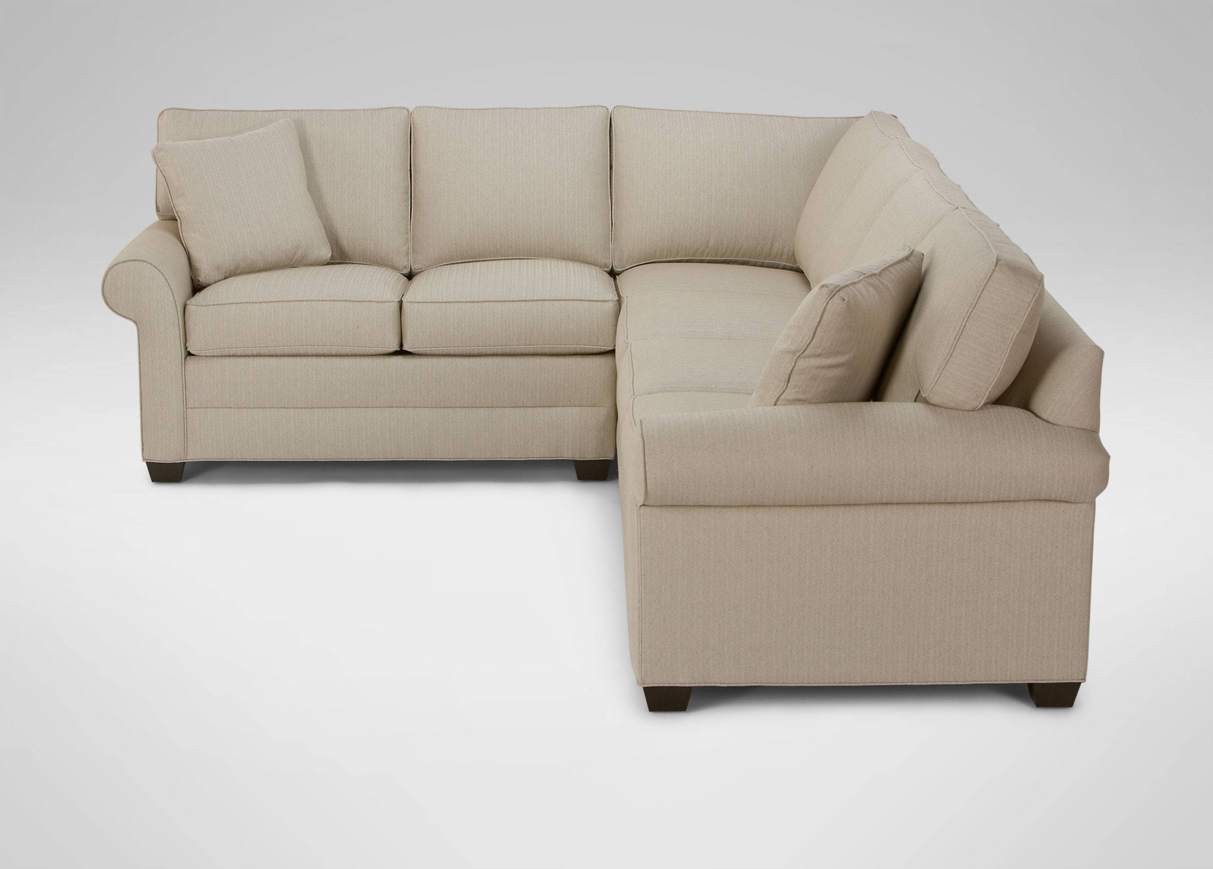 Furniture Home: Finest Ethan Allen Sectional Sleeper Sofas Design For Ethan Allen Sectional Sofas (View 8 of 15)