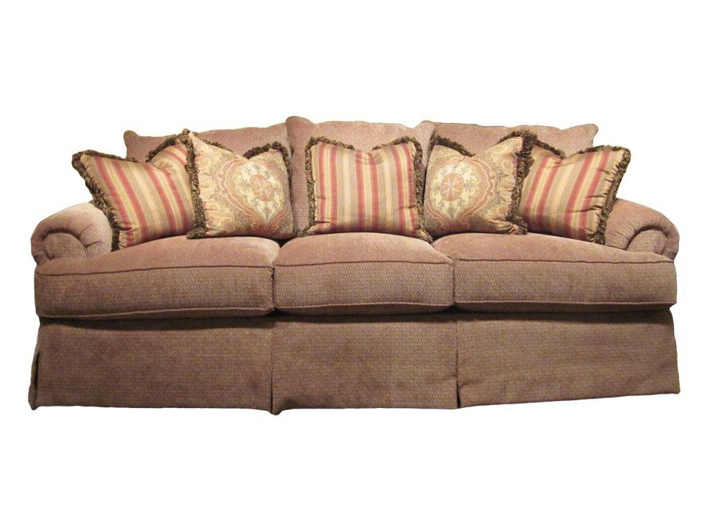 15 The Best Overstuffed Sofas And Chairs