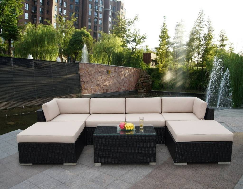 Furniture : Patio Furniture Near Me Rattan Furniture Patio Table in Outdoor Sofas And Chairs (Image 5 of 15)