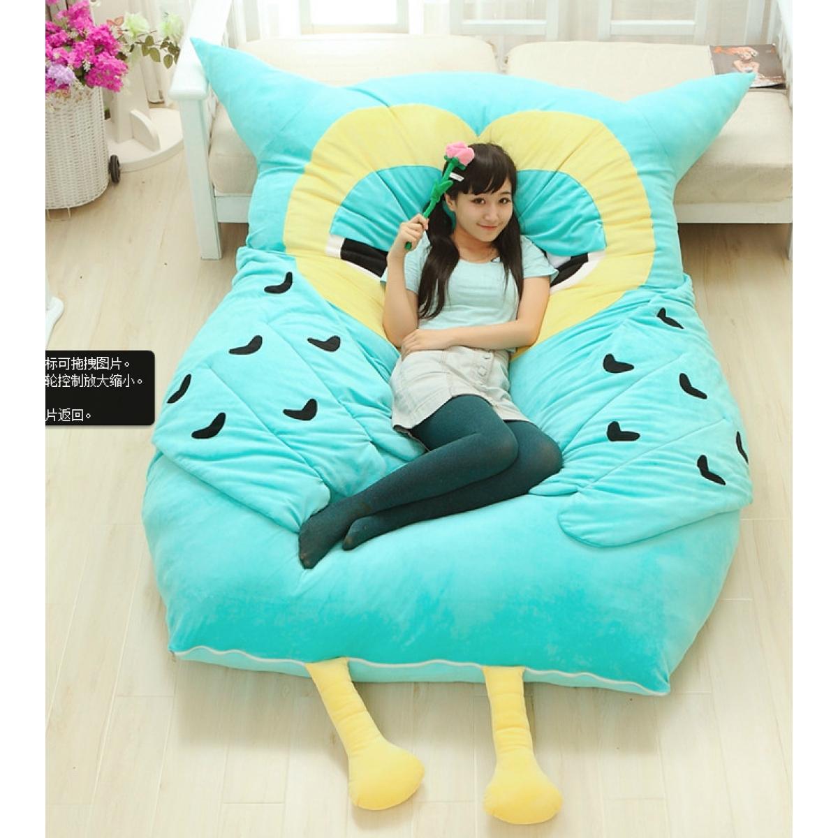 Furniture & Rug: Fancy Balkarp Sofa Bed For Living Room Furniture within Sleeping Bag Sofas (Image 3 of 15)