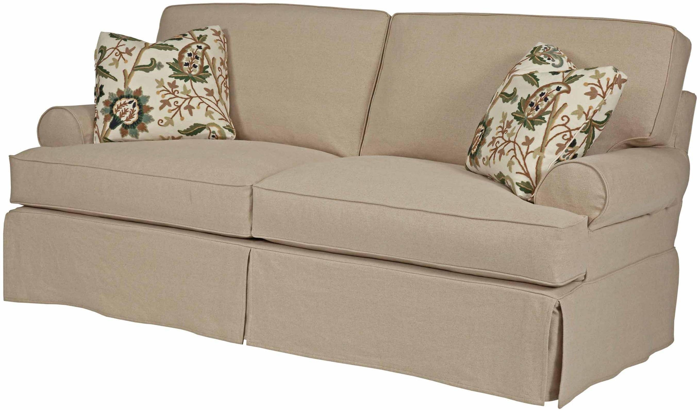 Furniture: Slipcovers For Couch | Sofa Cushion Covers | inside Sofa Cushion Covers (Image 6 of 15)