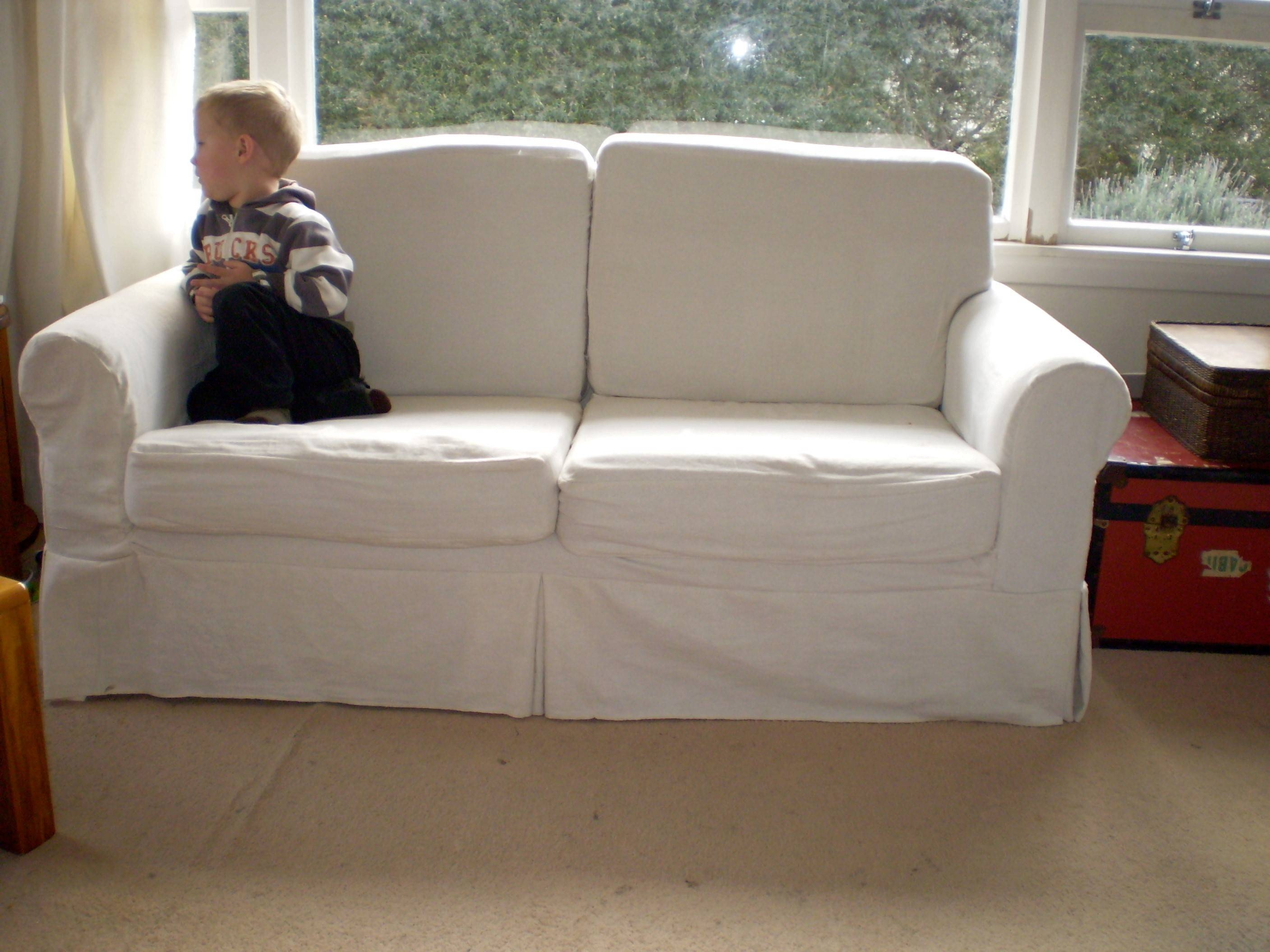 Furniture: Slipcovers For Reclining Sofa And Loveseat | Slipcover for Loveseat Slipcovers 3 Pieces (Image 7 of 15)
