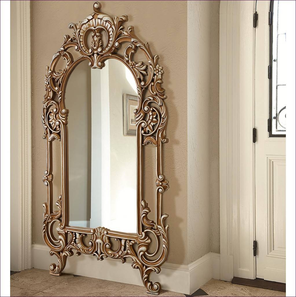 Furniture : Small Wall Mirrors For Sale Long Thin Wall Mirror with regard to Long Thin Mirrors (Image 9 of 15)
