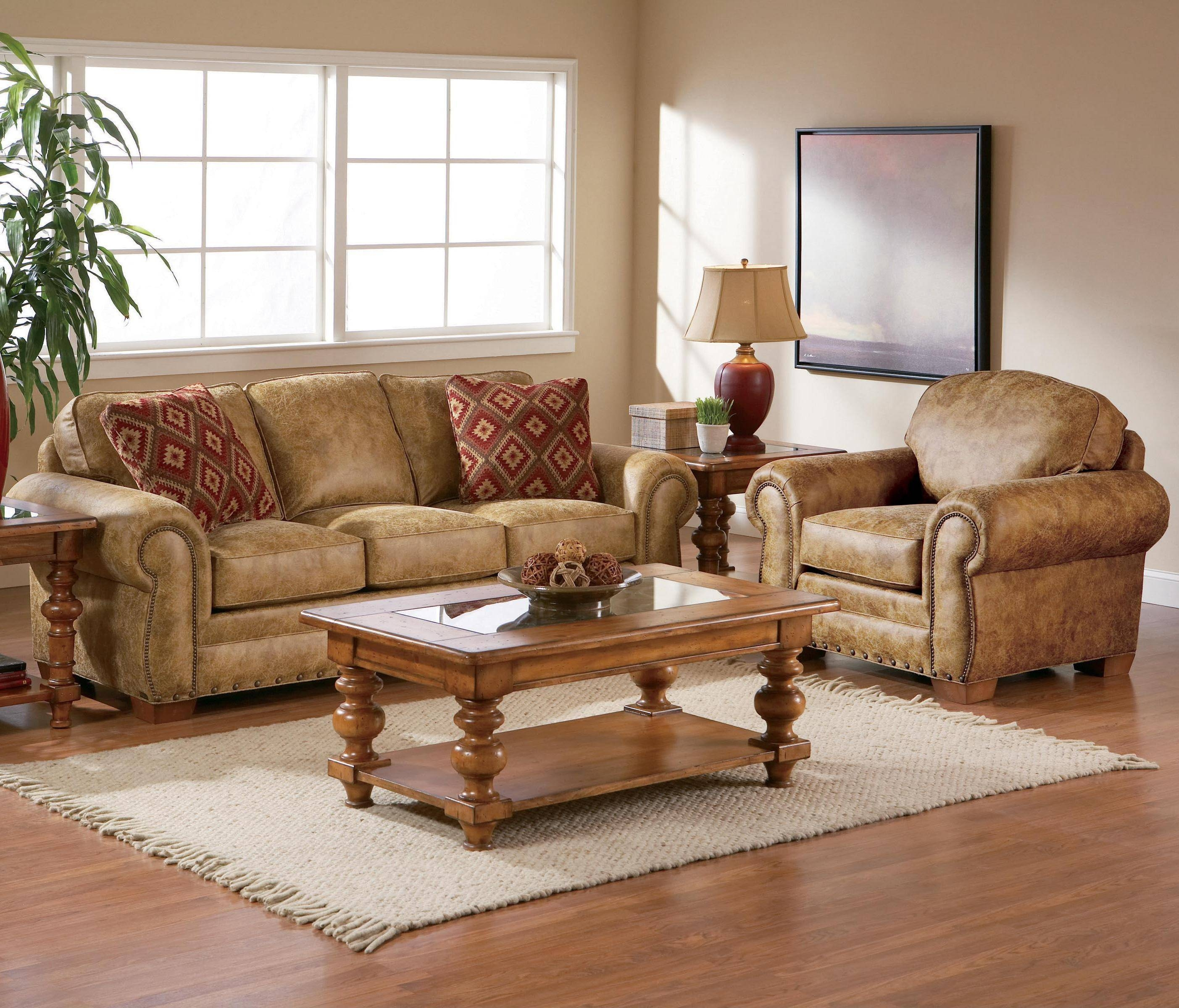 Furniture: Stunning Broyhill Sofas For Enchanting Living Room Inside Casual Sofas And Chairs (View 12 of 15)