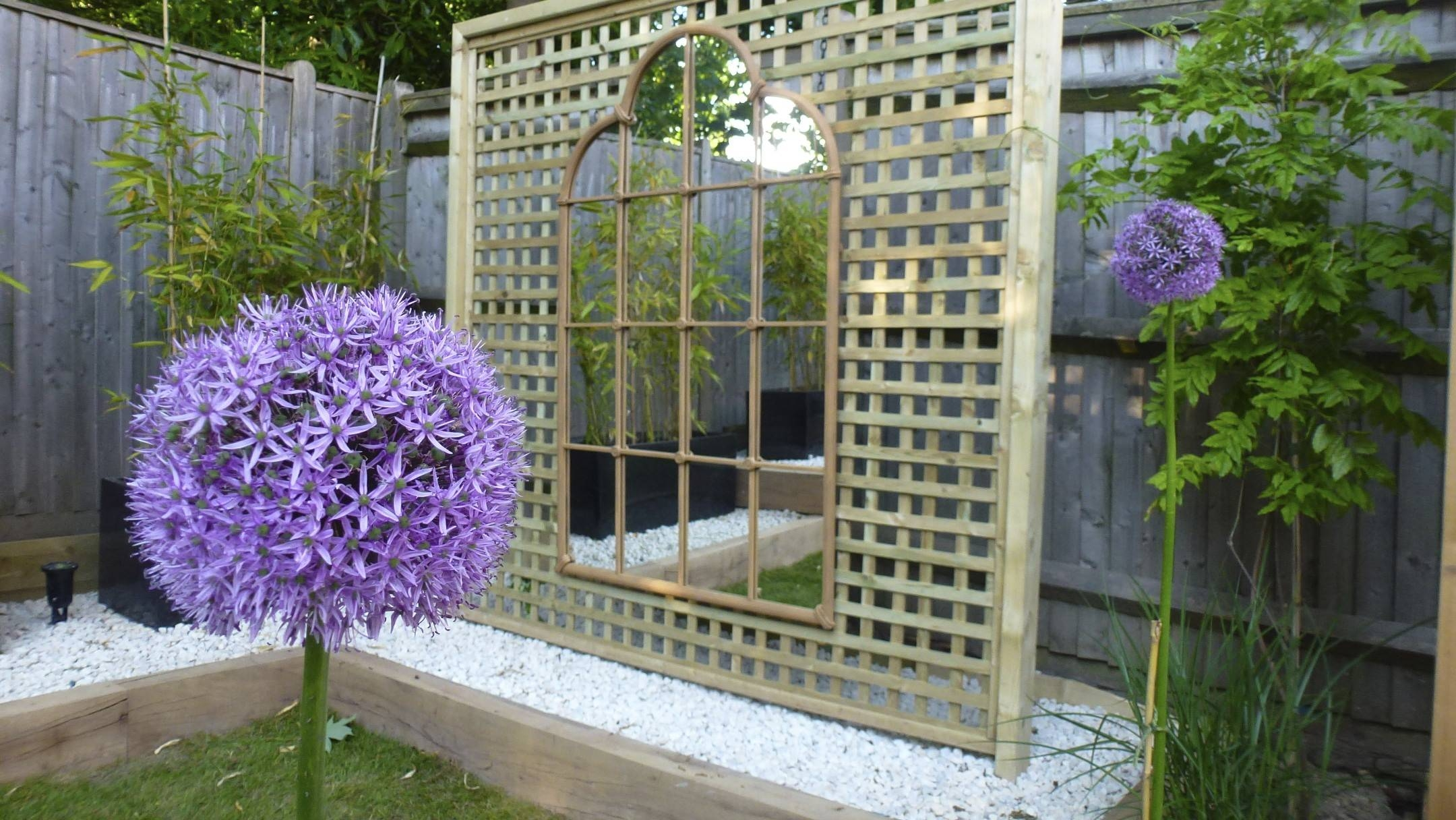 Garden Mirrors | Really Garden Proud with Garden Mirrors (Image 11 of 15)