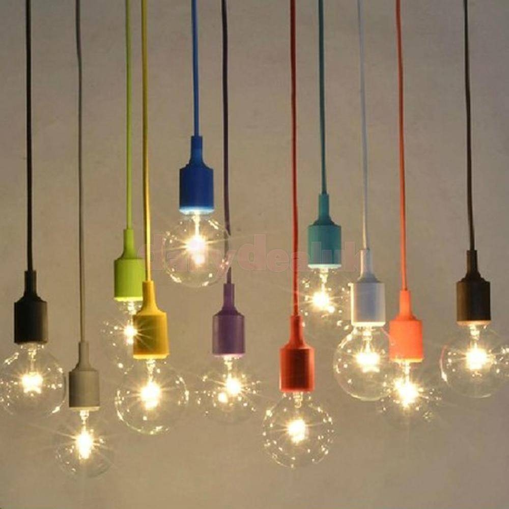 Giant Light Bulb Ceiling Light - 12 Species For A Perfect throughout Giant Lights Bulb Pendants (Image 10 of 15)