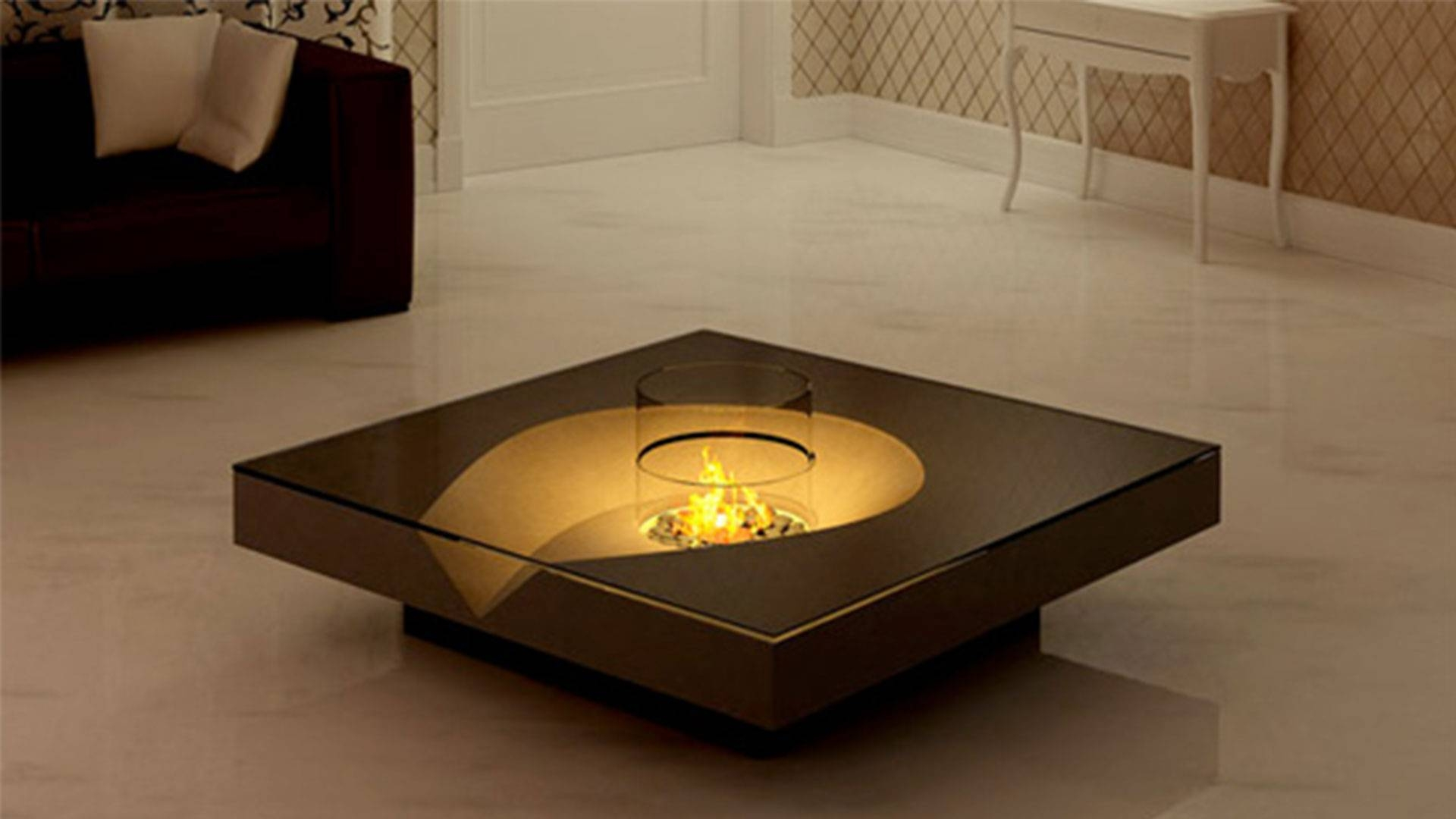 Glass Coffee Tables: Interesting Glass Coffee And End Tables Inside Modern Coffee Table (View 12 of 15)