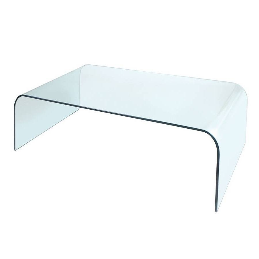 Glass For A Coffee Table / Coffee Tables / Thippo inside Solid Glass Coffee Table (Image 7 of 15)