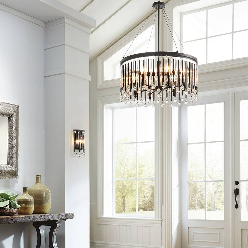 Good Foyer Ceiling Lights 70 For Your Clearance Pendant Lighting For Clearance Pendant Lighting (View 5 of 15)