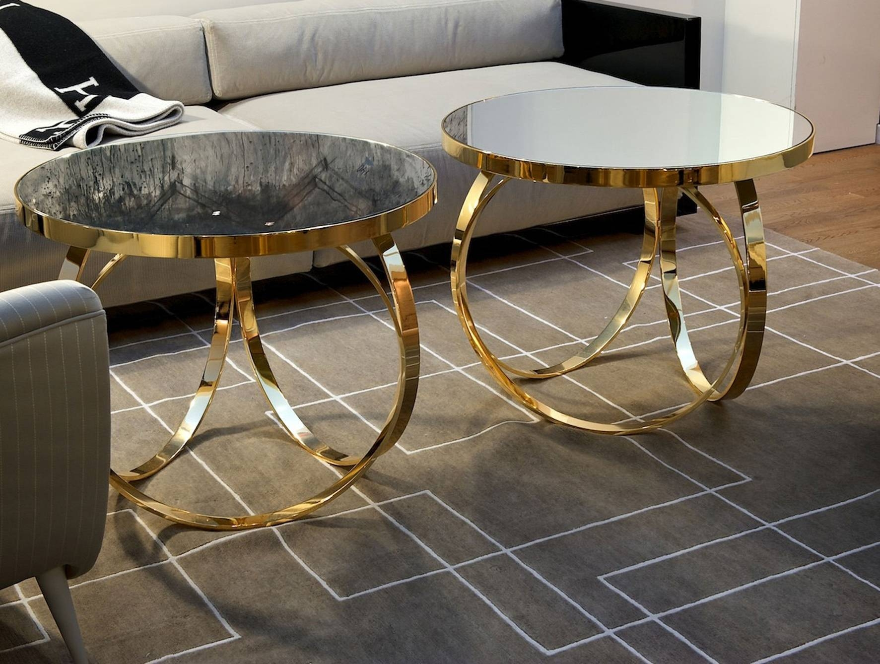 2017 Popular Italian Coffee Tables