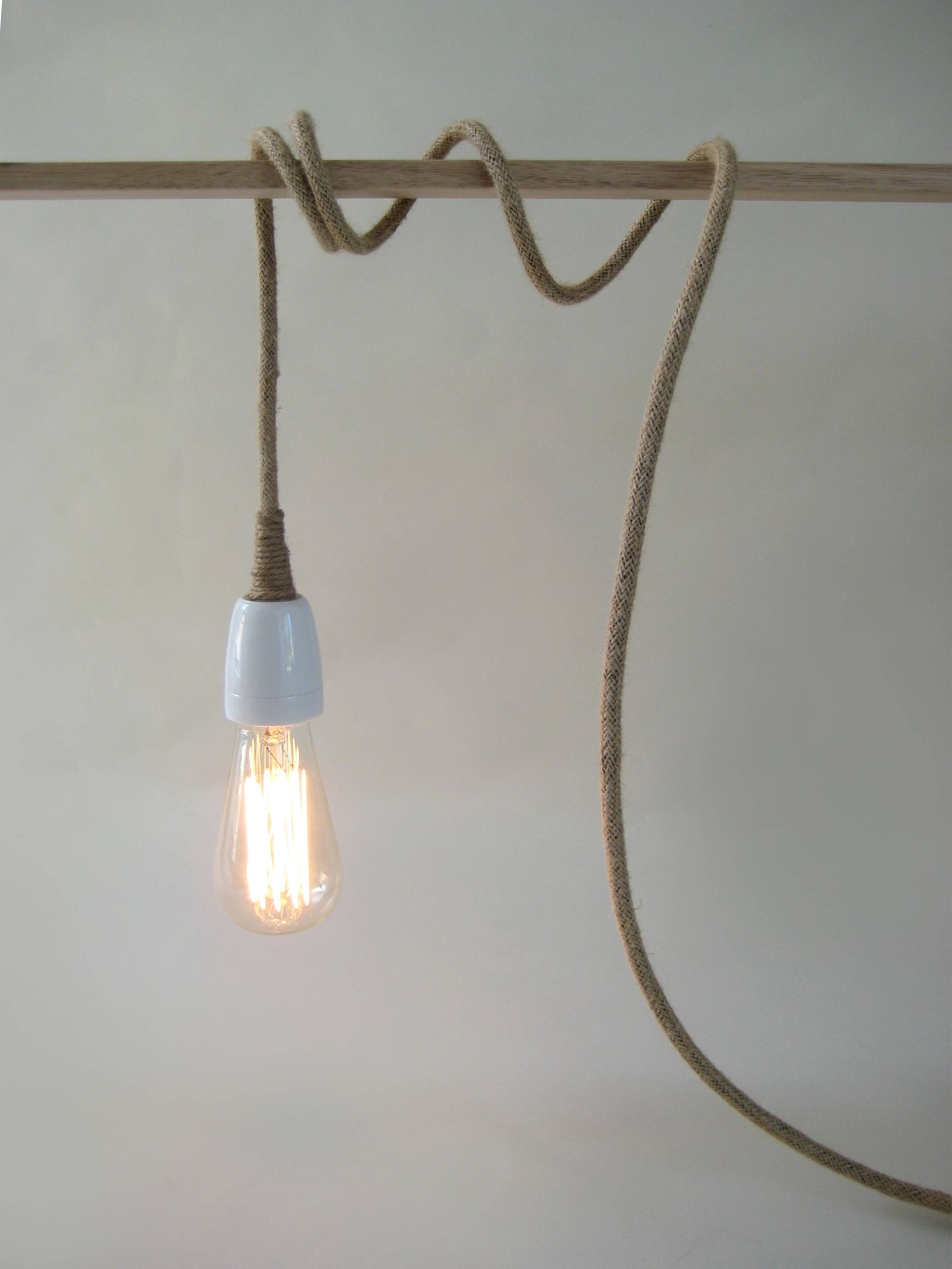Good Pendant Light Plug In 84 For Your 3 Bulb Ceiling Light With regarding Plugin Ceiling Lights (Image 6 of 15)