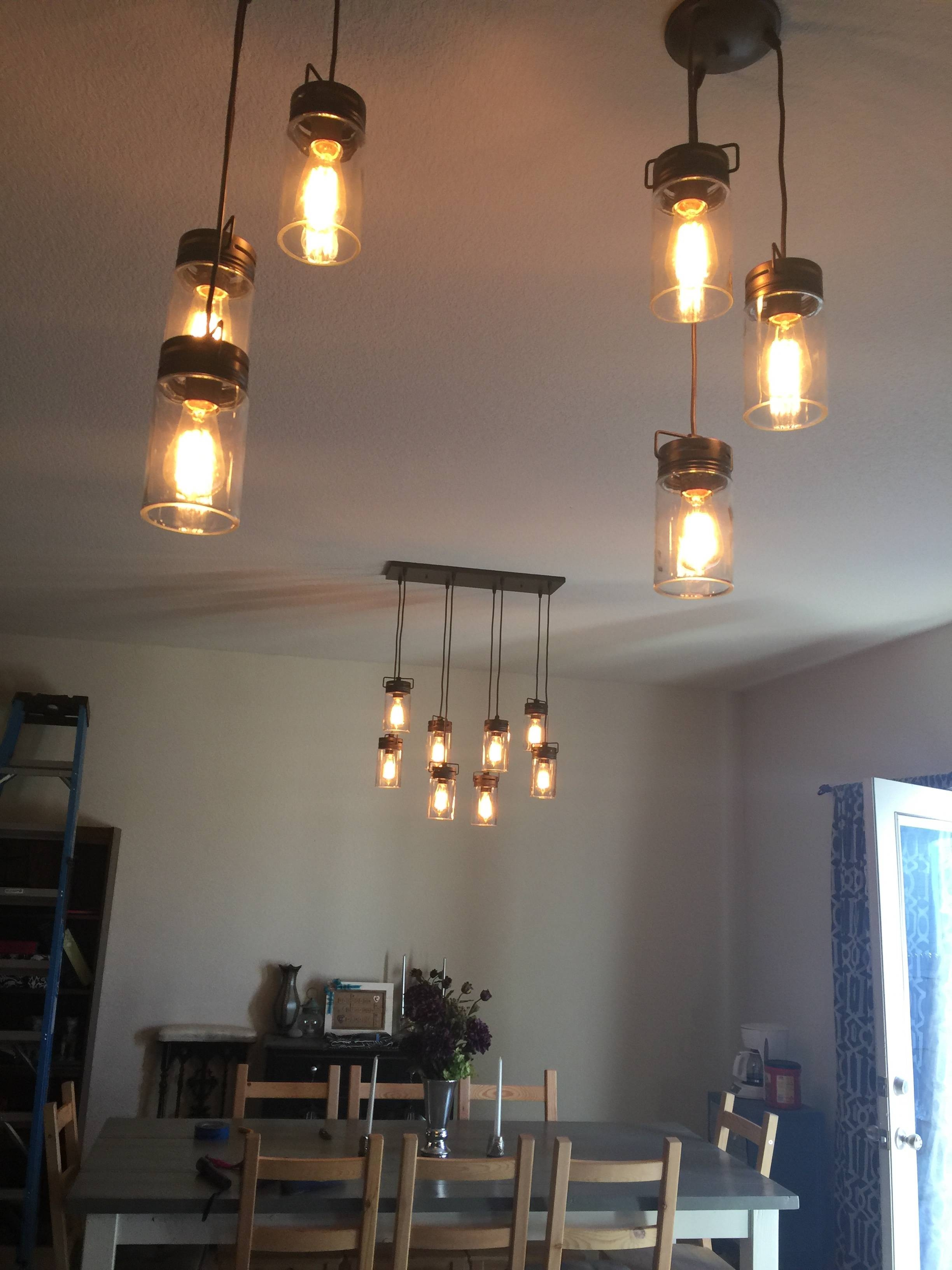 Google with Allen And Roth Pendant Lights (Image 5 of 15)