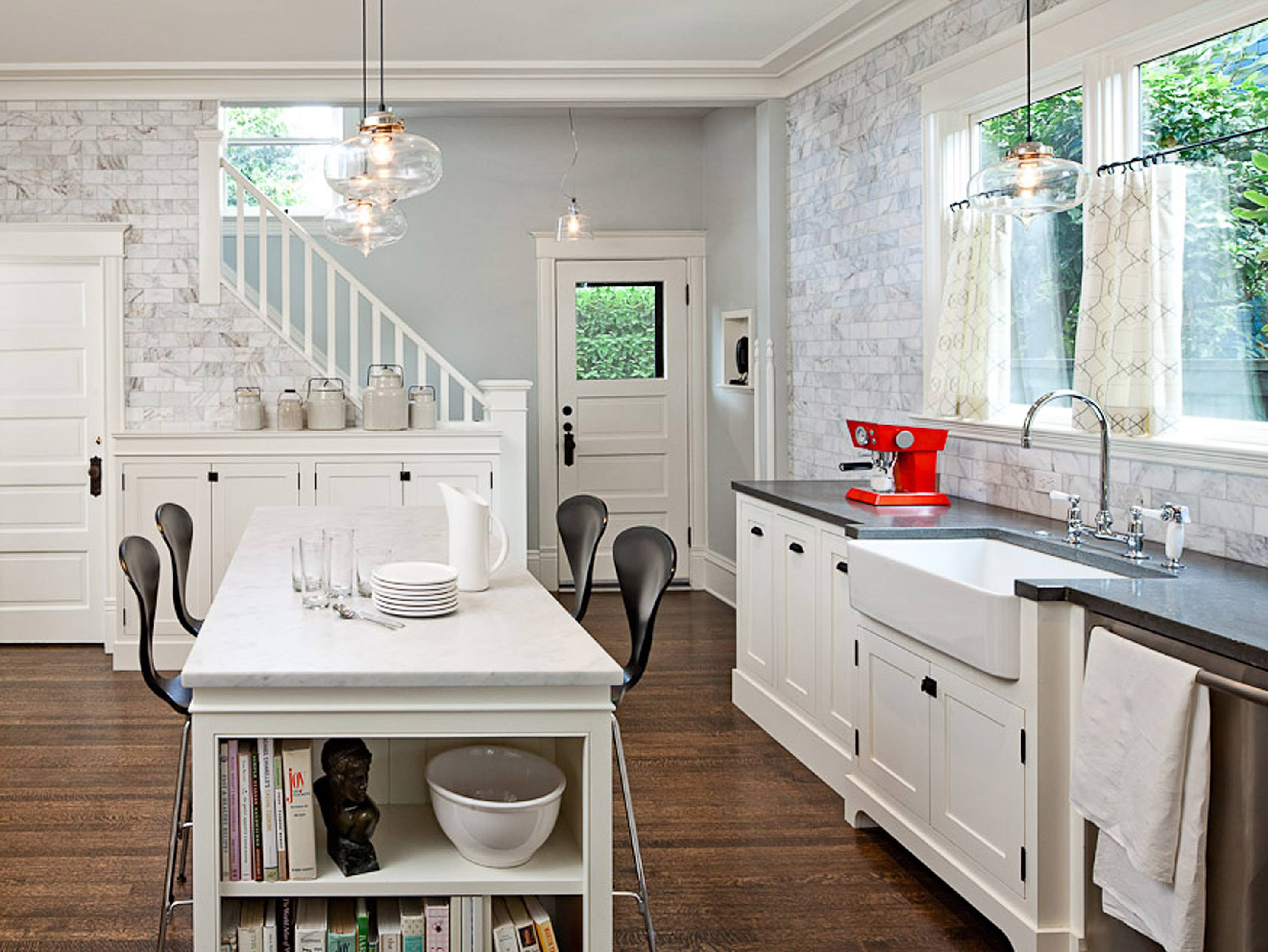 Graceful Kitchen Pendant Lighting Appear Fascinating Twin Drop Pertaining To Kitchen Island Single Pendant Lighting (View 11 of 15)