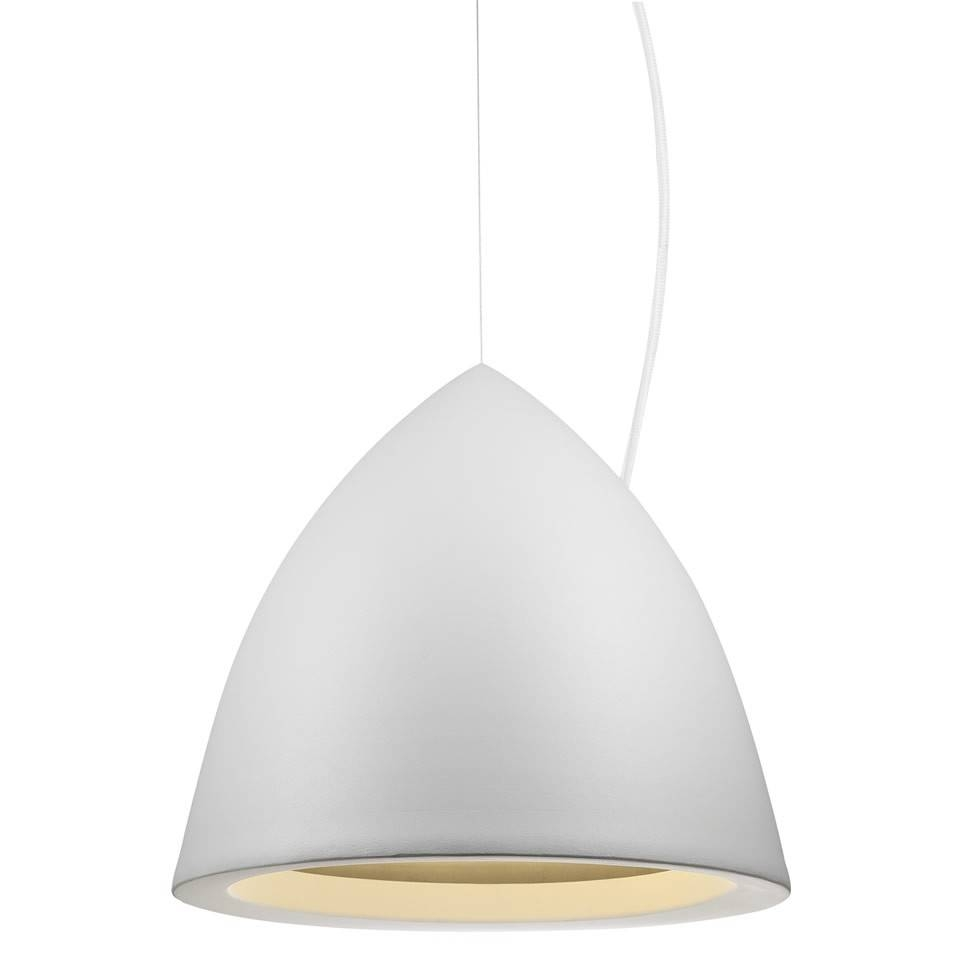 Great White Metal Pendant Light 98 On Commercial Pendant Lights regarding Commercial Pendant Lights (Image 13 of 15)