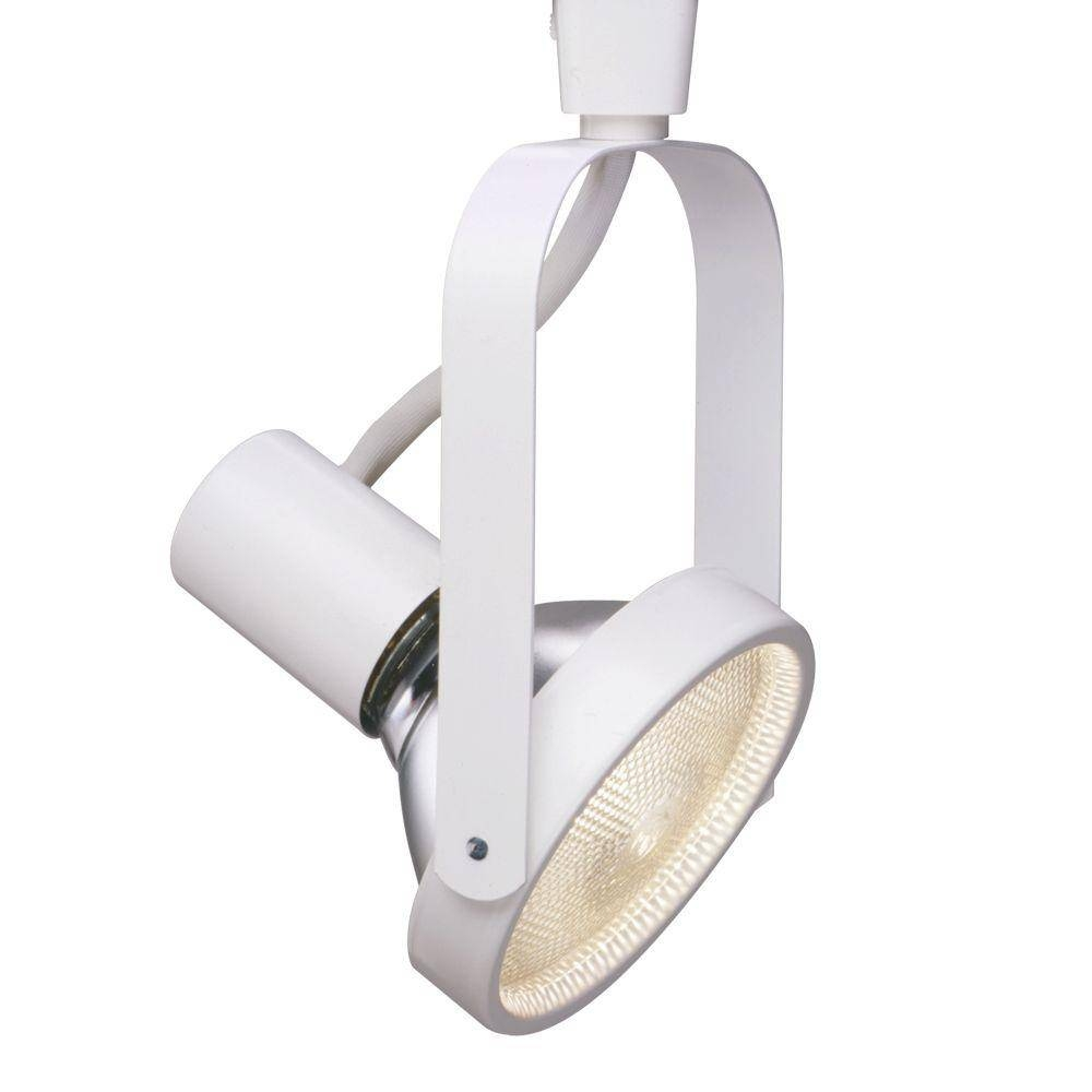 Halo - Track Lighting - Lighting & Ceiling Fans - The Home Depot throughout Halo Track Lights (Image 4 of 15)