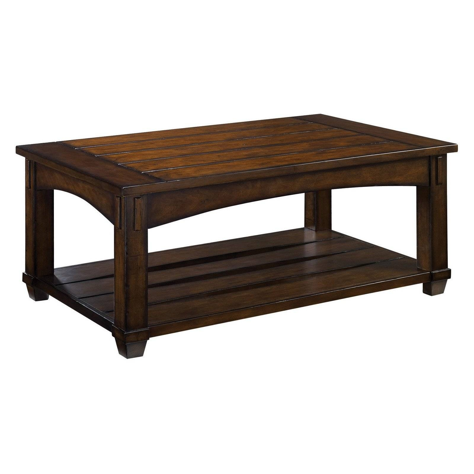 Featured Photo of Rectangular Coffee Tables