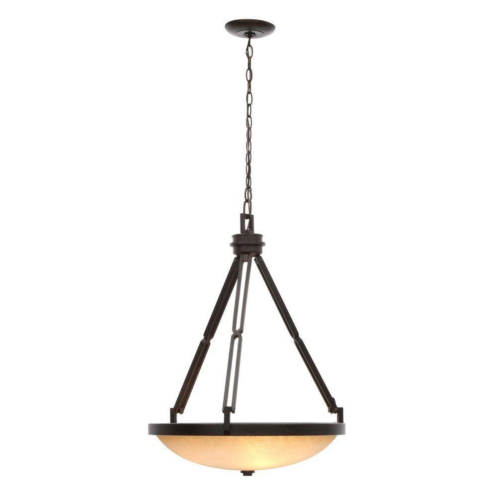 Featured Photo of Hampton Bay Pendants
