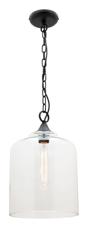 Hampton Pendant Mercator Lighting intended for Mercator Pendant Lights (Image 6 of 15)