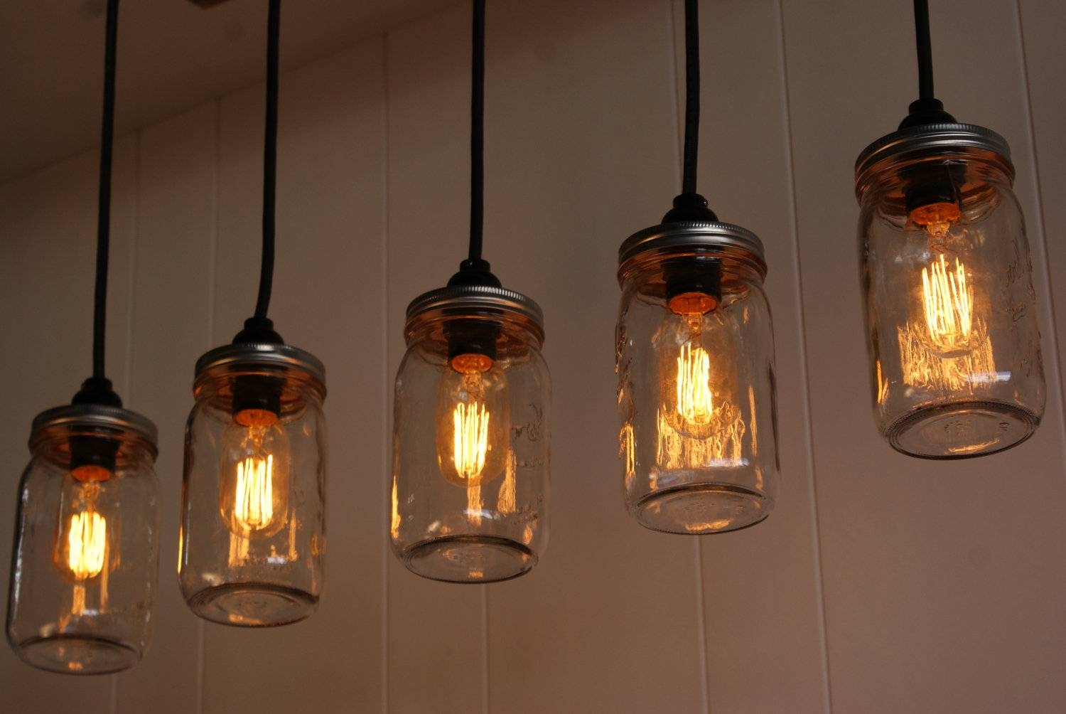 Hanging Edison Light Bulbs : Fashionable Edison Light Bulbs For within Lowes Edison Pendant Lights (Image 2 of 15)