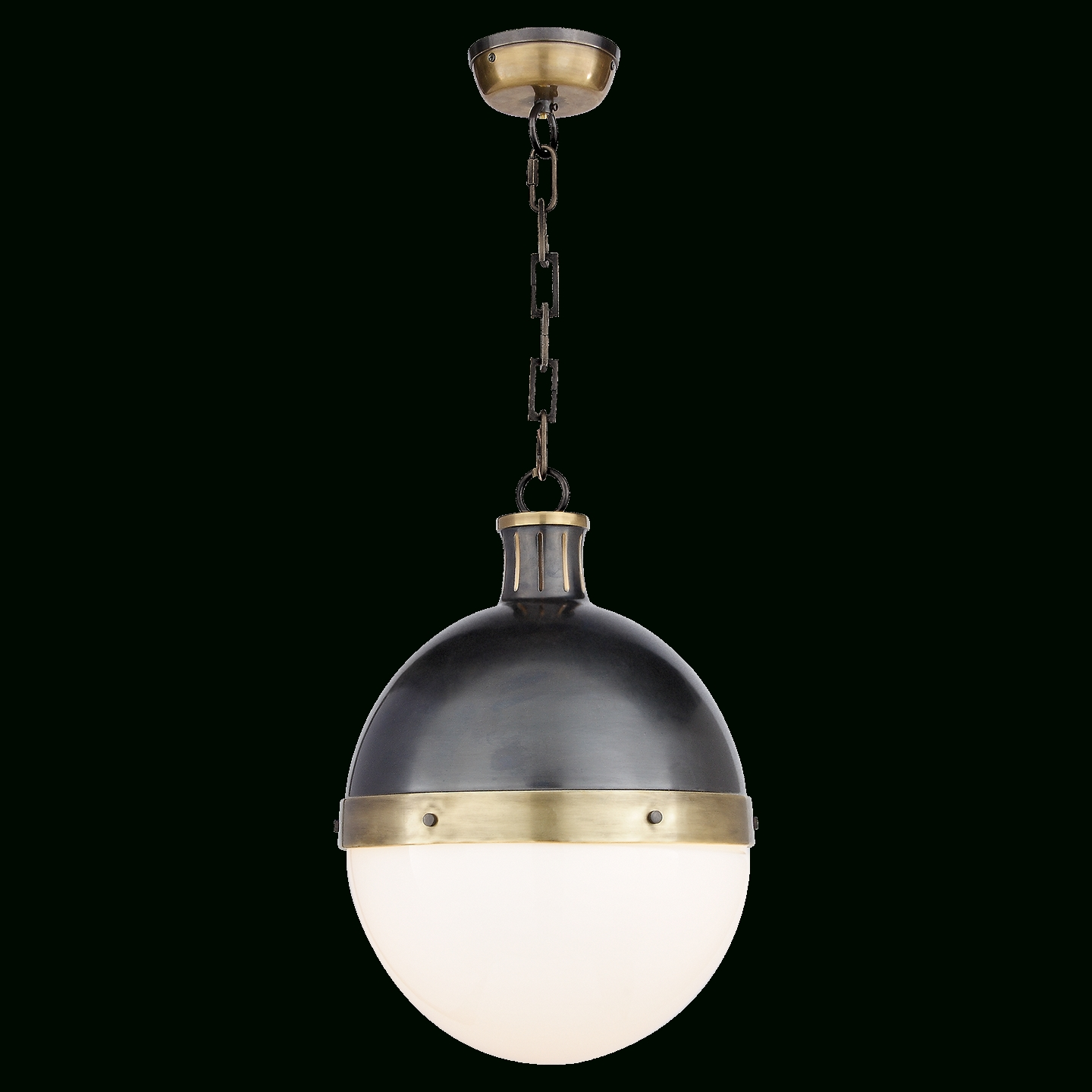 Hicks Large Pendant | Circa Lighting throughout Large Hicks Pendants (Image 7 of 15)