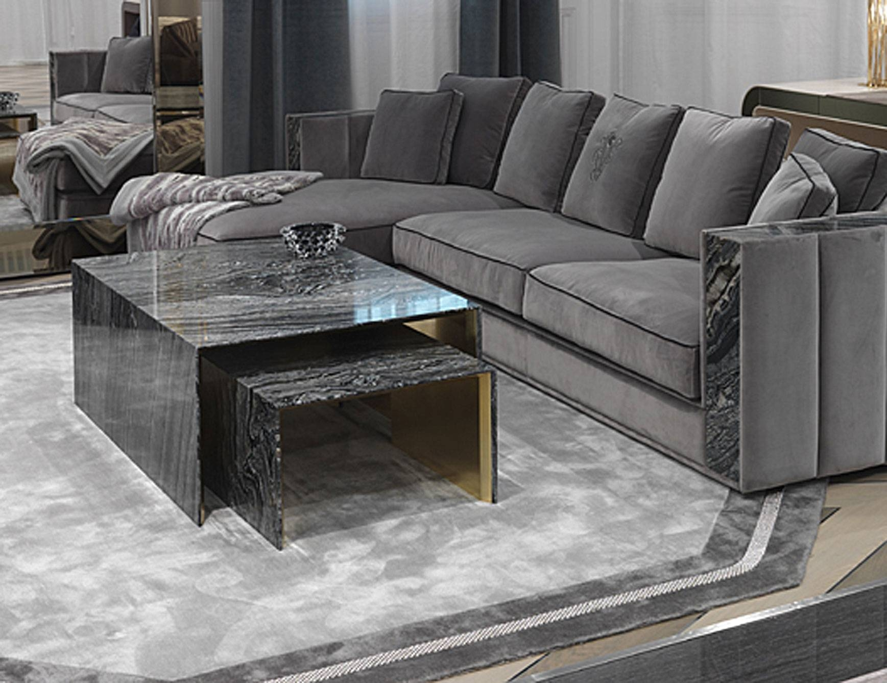High End Coffee Tables Nice Coffee Table Sets On Glass Top Coffee In Nice Coffee Tables (View 13 of 15)