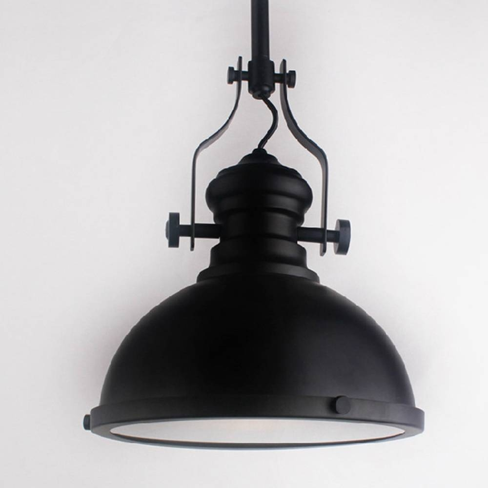 High Quality Wholesale Industrial Drop Lights From China inside Industrial Looking Pendant Light Fixtures (Image 5 of 15)