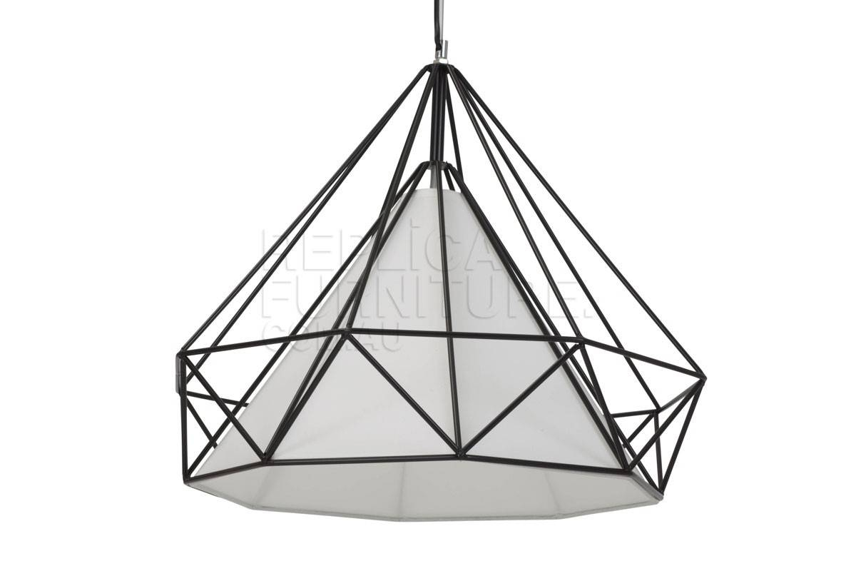 Himmeli Pendant Light - Replica Roll And Hill Lighting in Himmeli Pendant Lights (Image 8 of 15)