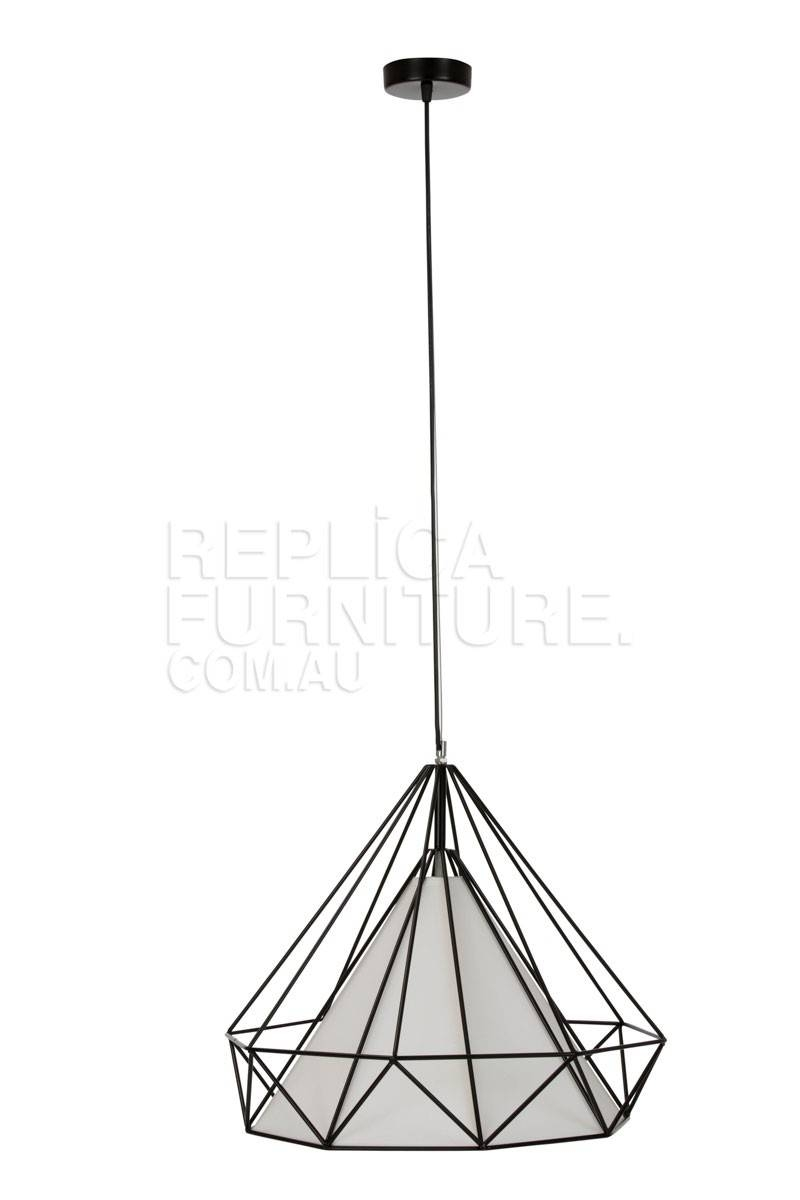 Himmeli Pendant Light - Replica Roll And Hill Lighting inside Himmeli Pendant Lights (Image 9 of 15)