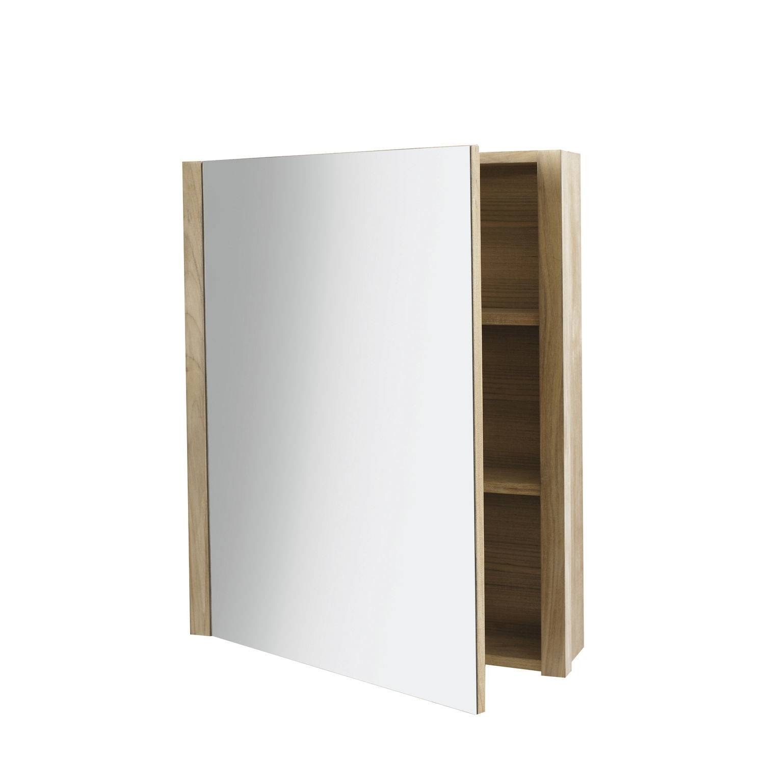 Home Decor : Mirrored Bathroom Wall Cabinets Wall Mirror For with regard to Slim Wall Mirrors (Image 7 of 15)
