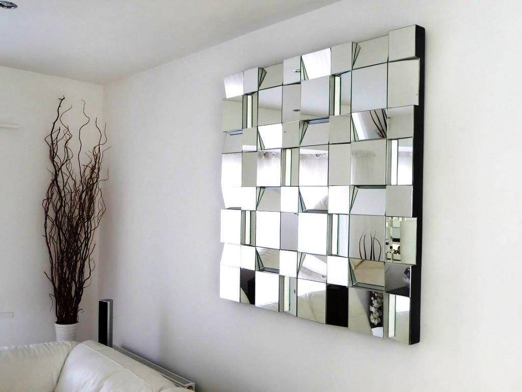 Popular Photo of Decorative Mirrors