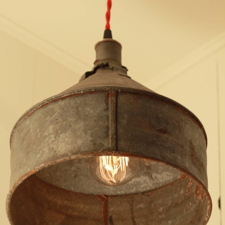 Home Lighting : Contemporary Rustic Pendant Lighting Pottery Barn regarding Exterior Pendant Lights Australia (Image 5 of 15)