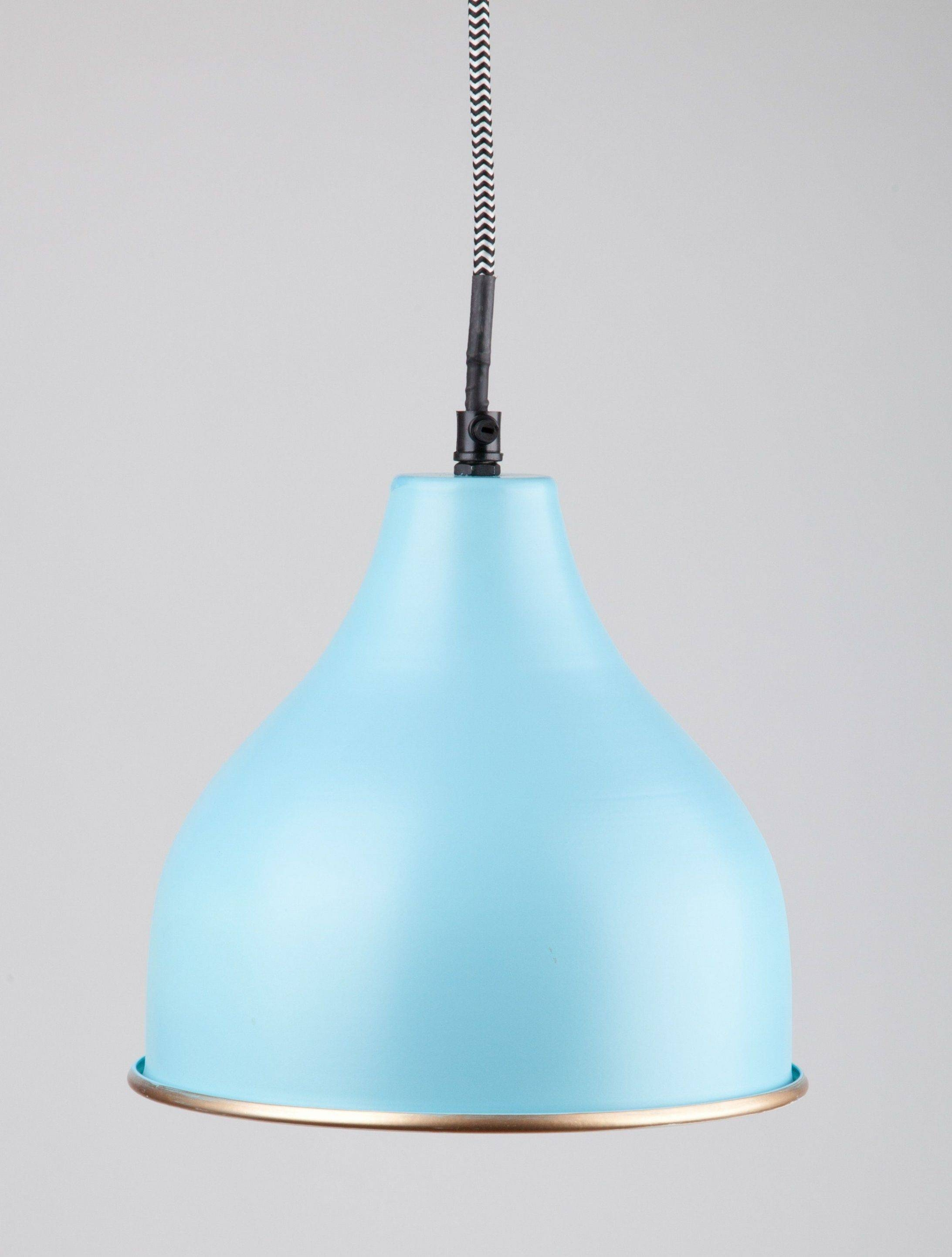 Home Lighting : Outstanding Moroccan Copper Pendant Light throughout Navy Pendant Lights (Image 7 of 15)