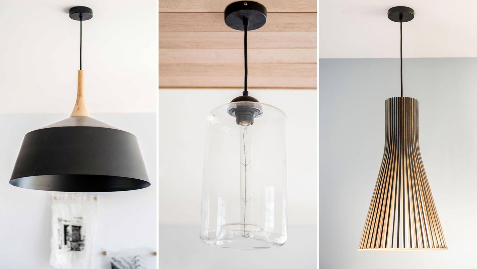 House Rules Trend Watch: Pendant Lights inside Octagon Pendant Lights (Image 5 of 15)