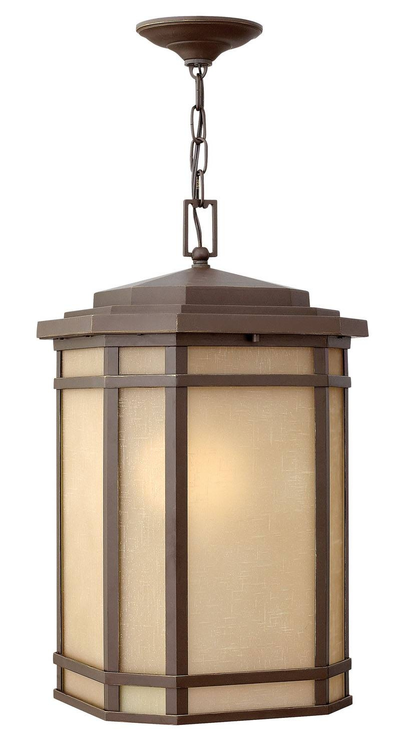 How Do You Light A Craftsman Style Home? intended for Mission Style Pendant Lights (Image 6 of 15)